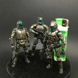 [Ready to Ship] Joytoy Dark Source Steel Ride Corps military Figures