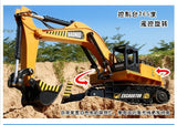 [Ready To Ship] RC Excavator - Addicted2Anime Singapore