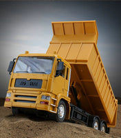 [Ready to Ship] RC Dump Truck - Addicted2Anime Singapore