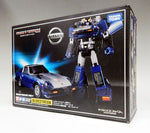 [In Stock] Takara Tomy MP-18B Bluestreak - Addicted2Anime Singapore