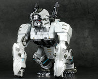 [Ready to Ship] Generation Toys GT-10A White Gorilla - Addicted2Anime Singapore
