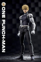 [INDENT] Dasin Genos