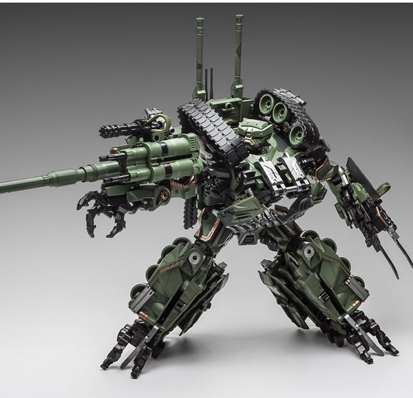 [IN STOCK] WEIJIANG ARMED CANNON - Addicted2Anime Singapore
