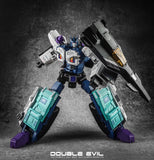 [IN STOCK] FANSHOBBY FH-08 DOUBLE EVIL - Addicted2Anime Singapore