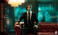 [Pre Order] Bullet Head BH010 The Legendary Assassin 1:12