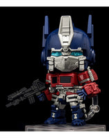 [Pre Order] Chibi action Figure: Optimus Prime