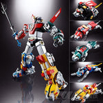 [Ready to Ship] Fantasy Jewel Voltron Package - Addicted2Anime Singapore
