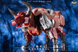 [READY TO SHIP] CANG TOYS CT-CHIYOU-02 LANDBULL - Addicted2Anime Singapore