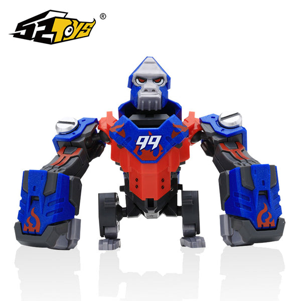 [Ready to Ship] 52Toys Beastbox BB-03FJ Flame JOJO