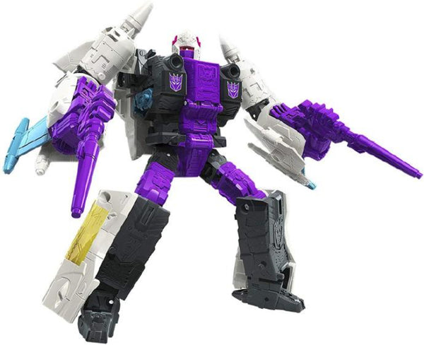 [Ready to Ship] Takara Tomy WFC-Siege-Earthrise Snapdragon