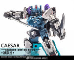 [READY TO SHIP] MASTERMADE SDT-06 CAESAR - Addicted2Anime Singapore