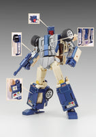[Ready to Ship] Xtransbots XTB MX-13T Crackup v2.0