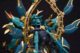 [Pre Order] Cangdao CD-01 Green Dragon