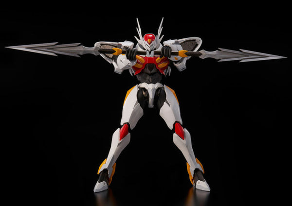 [Ready to Ship] Riobot Tekkaman Blade D-boy