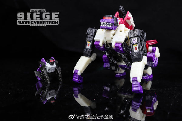 [Ready to Ship] Takara Tomy WFC-Earthrise Apeface