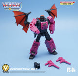 [Ready to Ship] Mech Fan Toys MFT VS04 Inspiration Bat