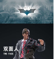 [Ready to Ship] Soap Studio Two Face Harvey Dent