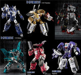 [READY TO SHIP] TFC TOYS HADES SET OF 6 - Addicted2Anime Singapore