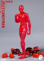 [Ready to Ship] Damtoys Funman Series Jelly Candyman 1:12