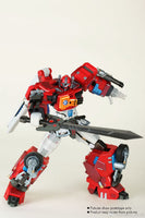 [READY TO SHIP] BANANA FORCE MPL-01 FIRE CONVOY - Addicted2Anime Singapore