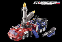 [Ready to Ship] TFC ST-01A S.T Commander