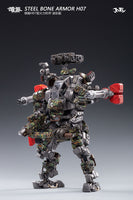 [PRE ORDER] JOYTOY Steelbone H07 Jungle warfare Variant