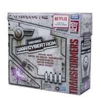 [Ready to Ship] Takara Tomy Netflix WFC Ultra Magnus (Spoiler Edition)