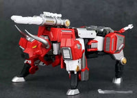 [Ready to Ship] Generation Toys GT-11 Red Bull - Addicted2Anime Singapore