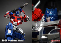 [READY TO SHIP] PERFECT EFFECT PE-DX10G GODFORCE WARRIOR - Addicted2Anime Singapore
