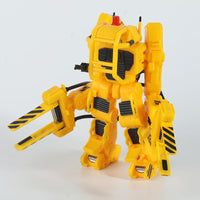 [READY TO SHIP] 52TOYS POWER LOADER - Addicted2Anime Singapore