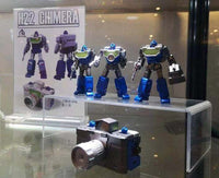 [Ready to Ship] NEWAGE TOYS NA H22 CHIMERA - Addicted2Anime Singapore