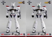 [PRE ORDER] THREEZERO 3A PATLABOR INGRAM UNIT 2/3 - Addicted2Anime Singapore