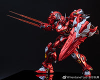 [PRE ORDER] POISON TOYS GEBERA TETRA - Addicted2Anime Singapore