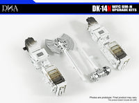 [Ready to Ship] DNA Design DK14N WFC-S13 Ultra Magnus Upgrade Kit