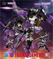 [READY TO SHIP] FLAMETOYS SKYWARP - Addicted2Anime Singapore