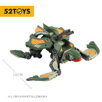 [Ready to Ship] 52Toys Beastbox JETSAM