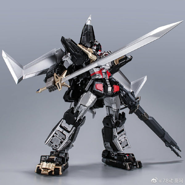 [Pre Order] Riobot Sentinel Fancouga Metamor-Force Final Dancouga