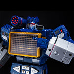 [In Stock] Toy House Factory THF-01 Sonic wave