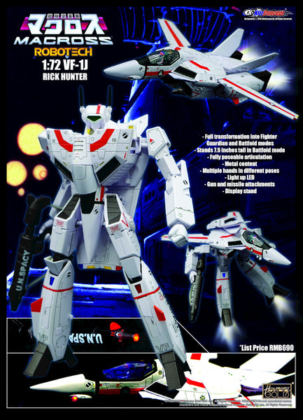 [Final Call] Kitzconcept Macross VF-1J