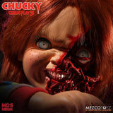 [Ready to Ship] Mezco MDS Chucky (Child's Play 3)