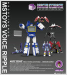 [READY TO SHIP] MSTYOS MS-B27 VOICE RIPPLE - Addicted2Anime Singapore