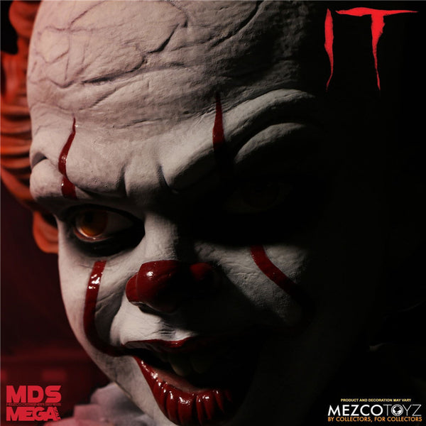 [Ready to Ship] Mezco MDS Pennywise
