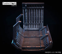[Ready to Ship] TW Toys 1908 Internal Holding Cell (Modular)