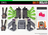 [Pre Order] DNA Designs DK-19 + DK21 Upgrade Kit