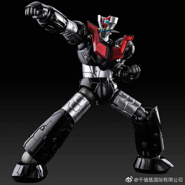 [READY TO SHIP] SENTINEL RIOBOT MAZINGER Z - Addicted2Anime Singapore