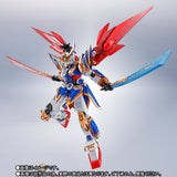 [Ready to Ship] Bandai Metal Robots Liubei Gundam