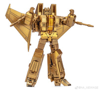 [READY TO SHIP] NEWAGE TOYS NA H15G GOLD LUCIFER - Addicted2Anime Singapore