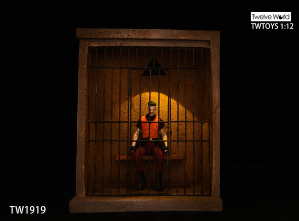 [Ready to Ship] TW Toys 1919 Holding Cell