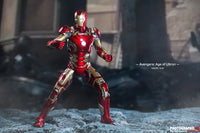 [Ready to Ship] Comicave 1:12 Ironman MK43