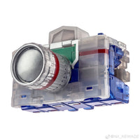 [Ready to Ship] Newage toys NA H22t Chimera (Transparent)